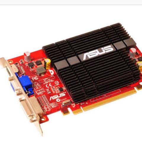 Dies ist die GPU - (Grafikkarte)