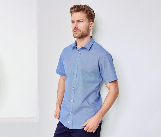 Viele sagen das Kurzarm Hemden schlecht aussehen/kein Stil haben. Was sagt ihr dazu?