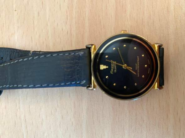 Vintage Uhren gefunden, wie alt sind diese?