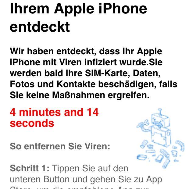 Virus Auf Mac Was Tun