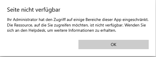 Virus Meldung Windows Defender?