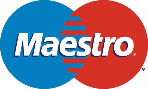 maestro und mastercard das gleiche