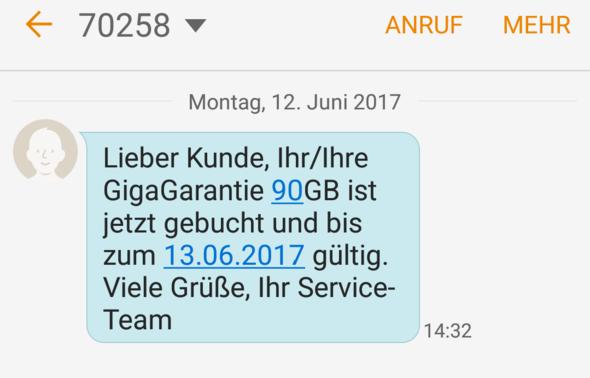 Nachricht_pic - (Internet, Smartphone, Vodafone)
