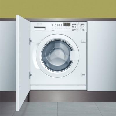 vollintegrierbar oder freistehende waschmaschine. Black Bedroom Furniture Sets. Home Design Ideas