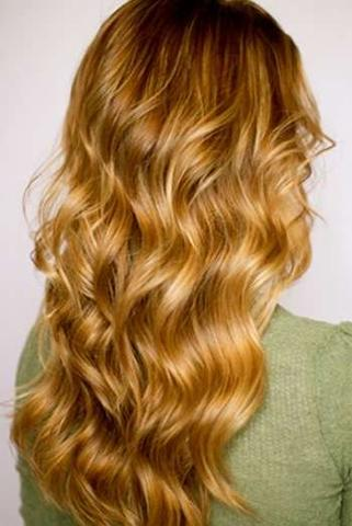 Volumenwelle Dauerwelle Etc Was Wählen Haare Beauty Frisur