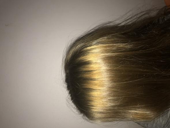Färben blond schwarz zoslybiwer: Schwarz
