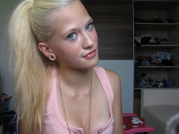 Meine jetzige Haarfarbe  - (Haare, Beauty, Kosmetik)