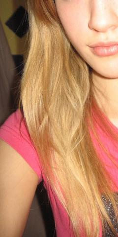 Meine Naturhaarfarbe - (Haare, Beauty, Kosmetik)