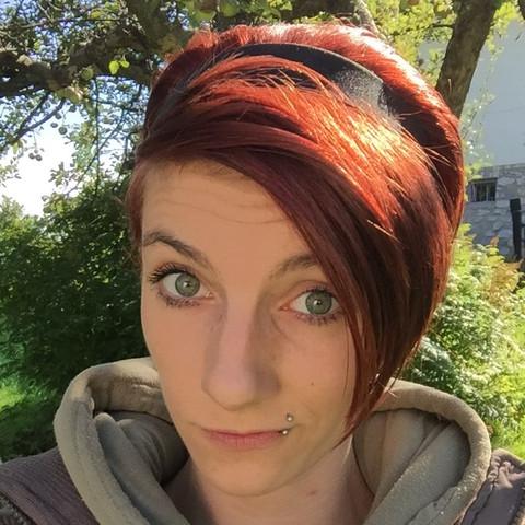 Hoffentlich kann das weiterhelfen gg - (Haare, Haarfarbe, Styling)