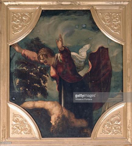 Pyramus und Thisbe - (Geschichte, Maler, Gemälde)