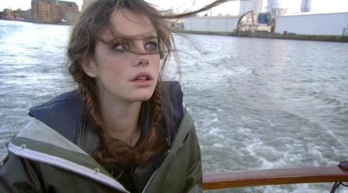 Das Mädchen:) - (Film, TV, Serie)