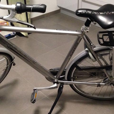 Bild 1 - (Technik, Fahrrad, Baujahr)