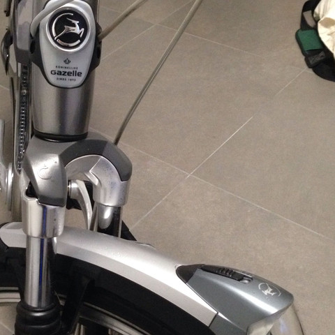 Bild 2 - (Technik, Fahrrad, Baujahr)