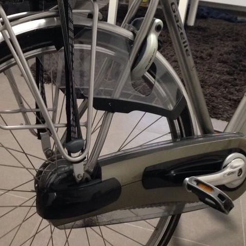 Bild 5 - (Technik, Fahrrad, Baujahr)