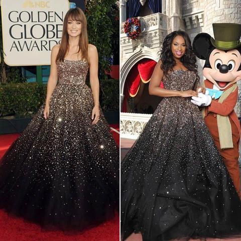 ich liebe dieses kleid - (Kleid, Design, Designer)