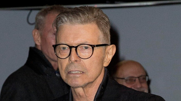 Brille David Bowie - (Mode, Brille)