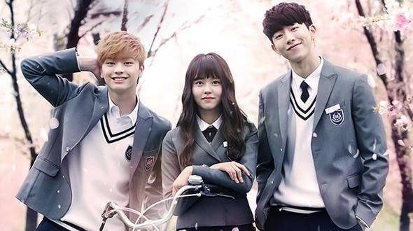 Unbekanntes K-Drama - (Korea, Fernsehsendung, k-drama)