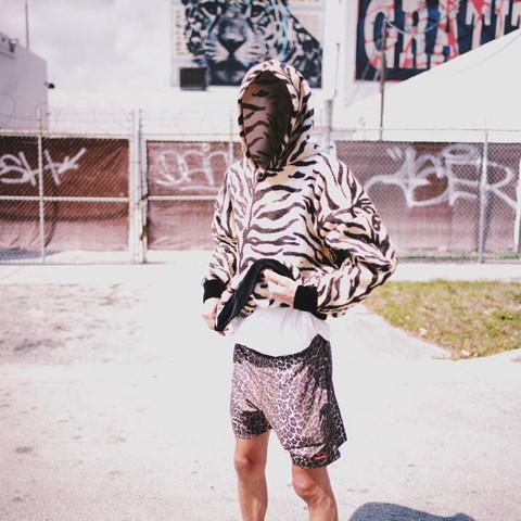 Von welcher Marke - (Kleidung, Rap, Fashion)