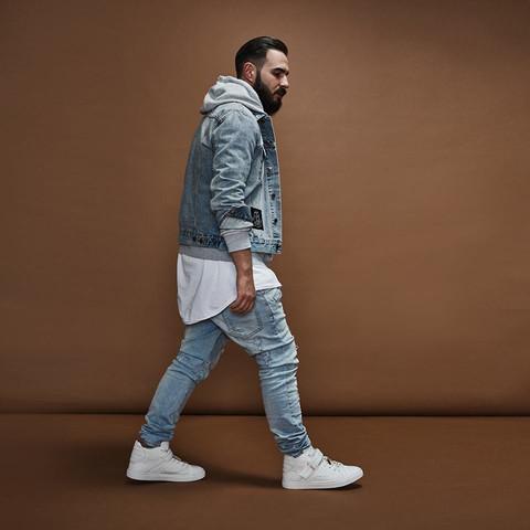 Diese Jeansjacke - (Mode, Klamotten, Jeans)