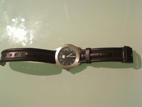 Uhr - (Zeit, Uhr, Marke)
