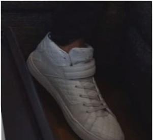 Diese Schuhe! - (Schuhe, Marken.)