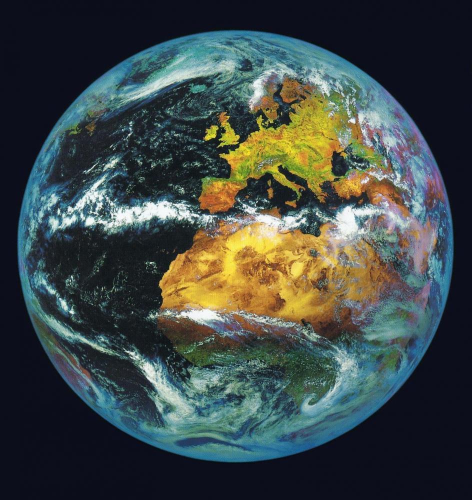 Bilder Von Der Erde