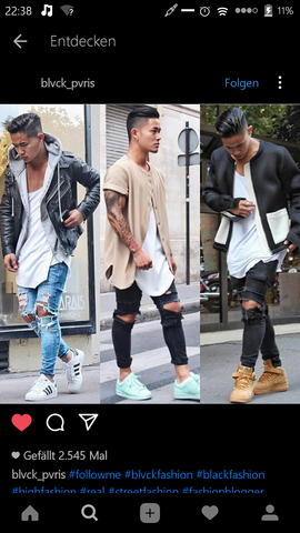 Mitte das beige - (Style, Fashion)