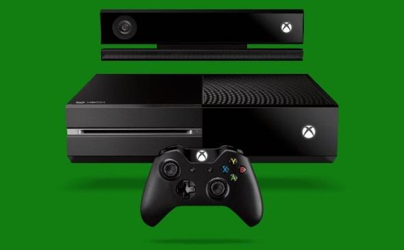 Xbox One - (Playstation, Xbox, XBOX ONE)