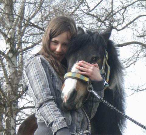 vor zwei monaten ist mein pony gestorben und ich bin immer noch komplett fertig pferde tod. Black Bedroom Furniture Sets. Home Design Ideas