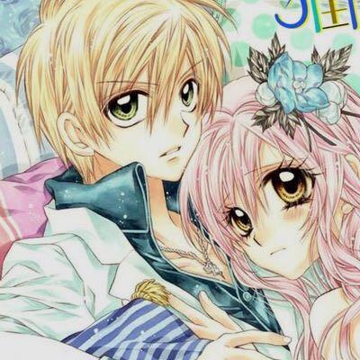 Nekota  - (Liebe, Anime)