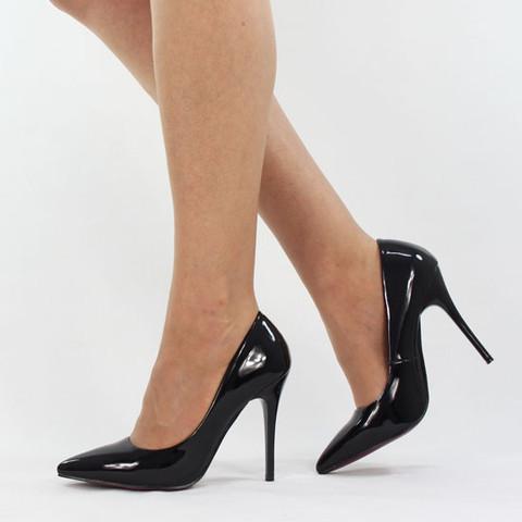 diese Schuhe - (Vorstellungsgespräch, DAK)