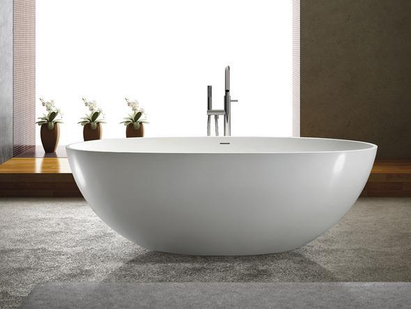 vorteile einer freistehenden badewanne badezimmer. Black Bedroom Furniture Sets. Home Design Ideas