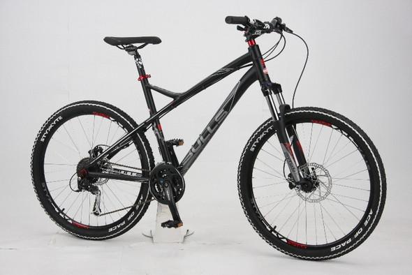 sharptail - (Technik, Physik, Fahrrad)