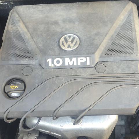 1.0Mpi  - (Auto, KFZ, VW)