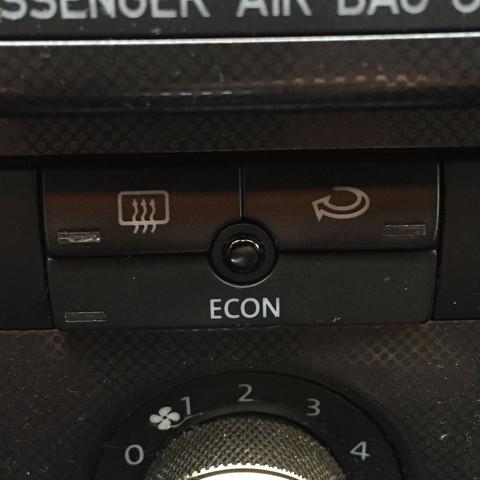 Econ Knopf - (VW, Icon, Passat)