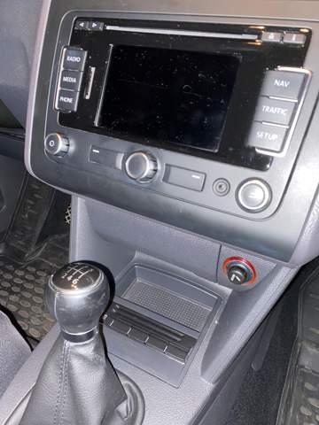 Vw touran Bluetooth verbinden WIE?