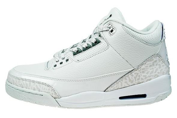 der echte Jordan - (Schuhe, Ferse, Jordan)