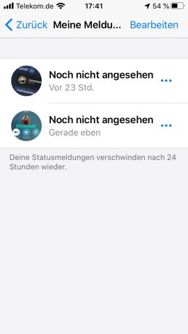 Wa Status Bug Handy Whatsapp