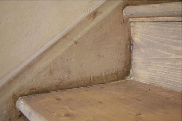wachs an der wand entfernen parkett restaurieren. Black Bedroom Furniture Sets. Home Design Ideas