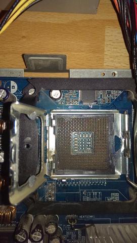da - (Prozessor, wärmeleitpaste)