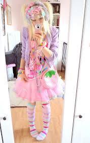 Decora - (Mode, Decora, Fairy-kei)