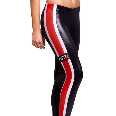 Diese Hier :) - (anziehen, Leggings)