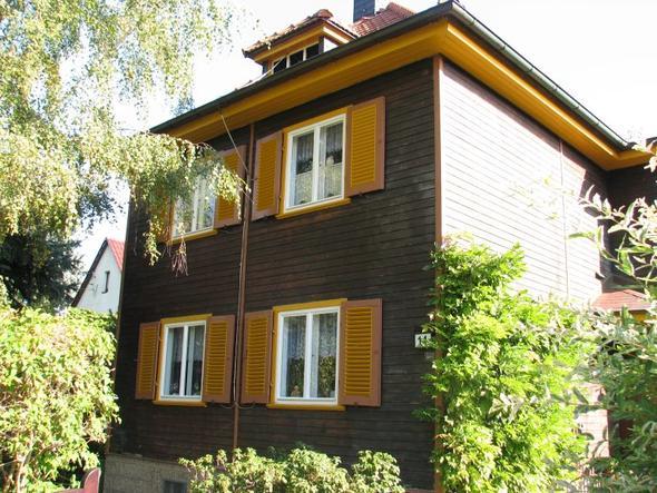 Holzhaus - (Haus, Wohnung, waermedaemmung)