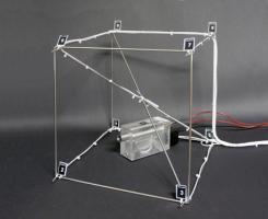 Ahlborn - Beispiel - (Design, Modellbau, Werkstatt)