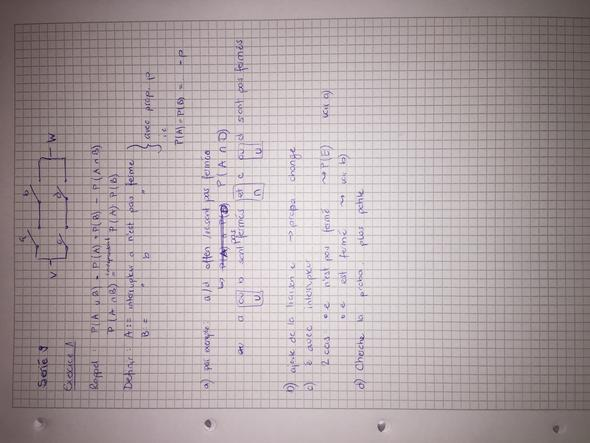 Meine bisherigen Ideen - (Statistik, Wahrscheinlichkeit, Stromkreis)