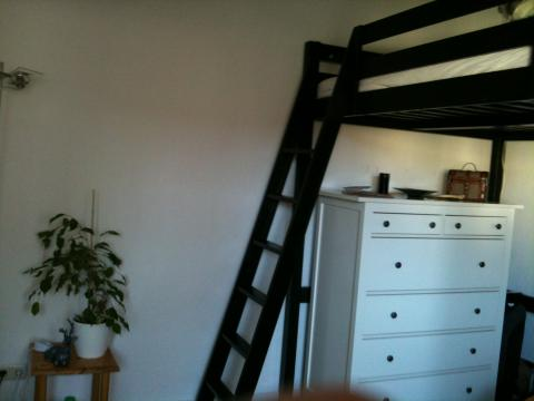 wand farbe f r schlaf und arbeitszimmer ideen. Black Bedroom Furniture Sets. Home Design Ideas