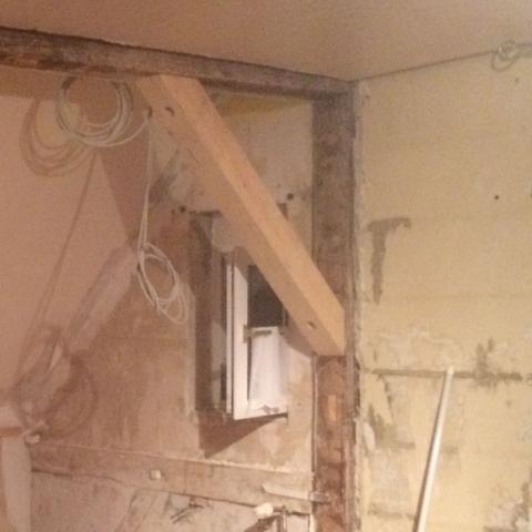 Wand Im Dachgeschoss Entfernen Was Muss Ich Dabei Beachten Fachwerk