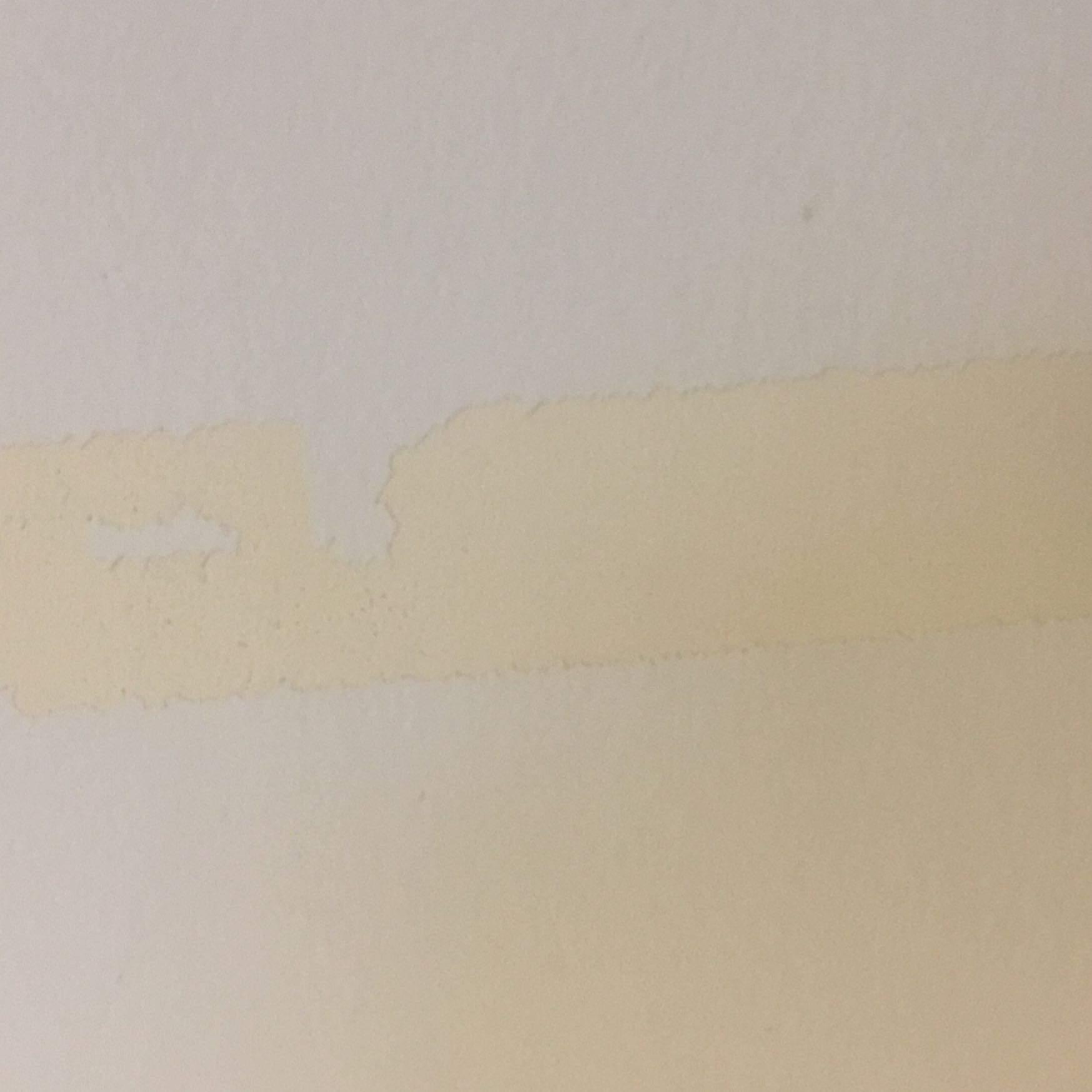 Wand kaputt  Freunde, Farbe, Handwerk