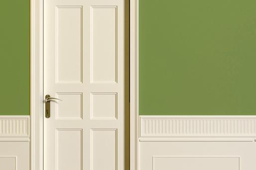wand streichen muster farbe kreativit t kreativ. Black Bedroom Furniture Sets. Home Design Ideas