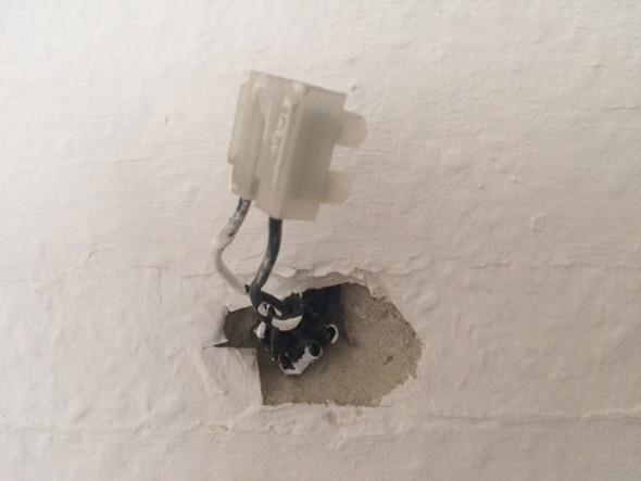 Kabel  - (Haus, Reparatur, Elektrik)